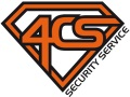 Logo: 4CS Security Service