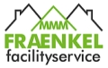 Logo: Fraenkel Facilityservice GmbH