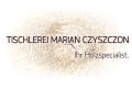 Logo Tischlerei Marian Czyszczon e.U.