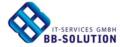 Logo BB-Solution IT-Services GmbH