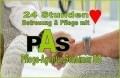 Logo: Pflege-Agentur Scheimer OG