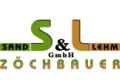 Logo: Sand & Lehm  Andreas Z�chbauer GmbH