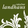 Logo: Ratscher  Landhaus