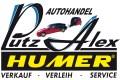 Logo: Autohandel Alexander Putz