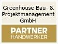 Logo Greenhouse Bau- und Projektmanagement GmbH