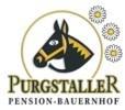Logo Frühstückspension Purgstaller