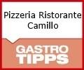 Logo Pizzeria Ristorante Camillo