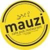 Logo Cafe-Restaurant Mauzi