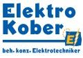 Logo: Elektro Kober