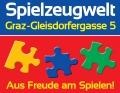 Logo Spielzeugwelt  Graz - Weiz - Voitsberg - B�rnbach