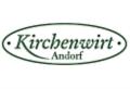Logo Kirchenwirt Andorf Roland Ebner