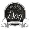 Logo Mr. & Mrs. Dog  Bettina Spritzendorfer-Idinger