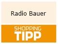 Logo: Radio Bauer