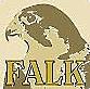 Logo Falk Weingut in 2213  Bockfließ