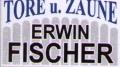 Logo Fischer Erwin  Tore & Aluzäune
