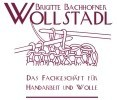 Logo Wollstadl  Brigitte Bachhofner