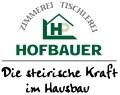 Logo Peter Hofbauer GmbH