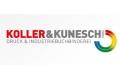 Logo Koller& Kunesch GmbH Industriebuchbinderei  in Lamprechtshausen / Wattens