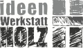 Logo Alp Bergsport  Ideen Werkstatt Holz
