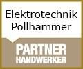 Logo Elektrotechnik Pollhammer