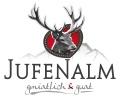 Logo: Jufenalm Alm-Restaurant & Alm-Hotel Familie Stefanie Rohrmoser