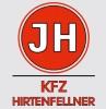 Logo: Kfz Hirtenfellner OG