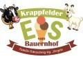 Logo: Krappfelder Eis