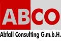 Logo: ABCO Abfallconsulting GmbH