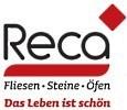 Logo Reca - Fliesen & Steine GmbH