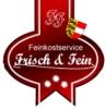 Logo: Frisch & Fein