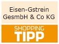 Logo: Eisen Gstrein GmbH & Co KG
