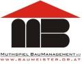 Logo: MUTHSPIEL BAUMANAGEMENT e.U.