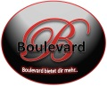 Logo: BOULEVARD Restaurant-Pizza-Bar