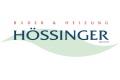 Logo: Manfred H�ssinger GmbH
