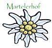 Logo Martelerhof in 6262  Schlitters