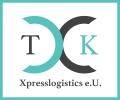 Logo: TK Xpresslogistics e.U.   Inh. Karas Thomas
