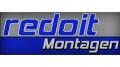 Logo: Redoit-Montagen GmbH