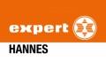 Logo expert Hannes