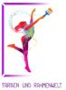Logo Farben- und Rahmenwelt Iris Kracher