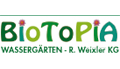 Logo Wassergärten  R. Weixler KG