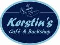 Logo: Kerstins Café & Backshop