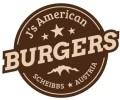 Logo: J's American Burgers