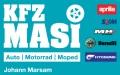 Logo Kfz Masi