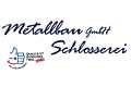 Logo: Metallbau GmbH  Schlosserei