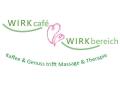 Logo WIRKbereich - WIRKcafé  Massage & Therapie trifft Café & Genuss