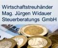 Logo: WTIV Steuerberatungsgesellschaft m.b.H.