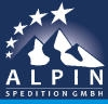 Logo Alpin Spedition GmbH