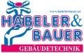 Logo Habeler & Bauer Ges.m.b.H.
