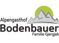 Logo Alpengasthof Bodenbauer