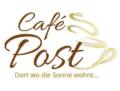 Logo: Caf� Post